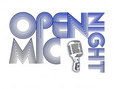 Friday Night Open Mic